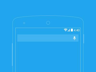 Nexus 5 Wireframe sketchapp nexus 5 nexus wip wireframe mobile app