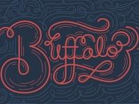 Buffalo Script