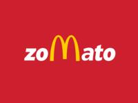 Zomato X McDonald's