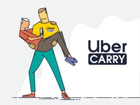 Uber Carry