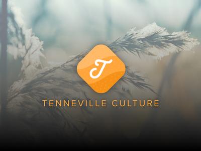 Tenneville Culture Logo