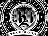 Casual Bullyz Badge