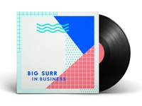Big Surr | In Business