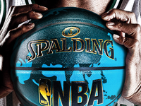 Spalding Relaunch