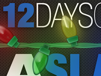 12 Days Of ...
