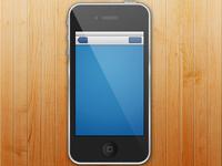 miPhone Icon