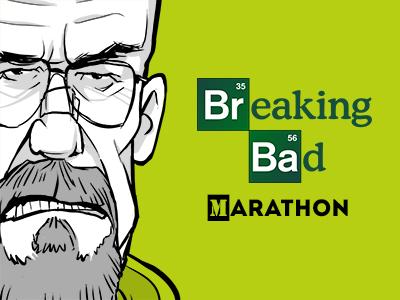 Breaking Bad Marathon