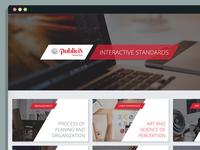 Interactive Standards