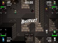 Battle Keep - Assemble!