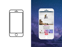 UI UX Mobile