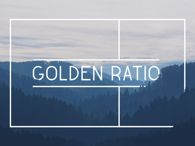 Golden Ratio Typeface fontforge minimalist clean grotesque sansserif geometric typography font typeface goldennumber