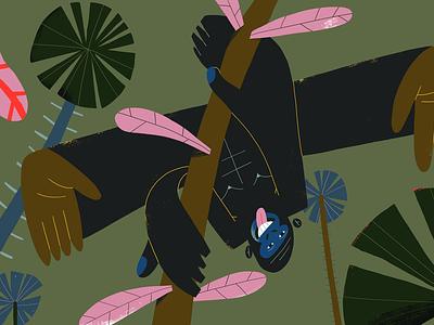 stripper gorilla happiness animals stripper nature rainforest forest jungle monkey gorilla wildlife