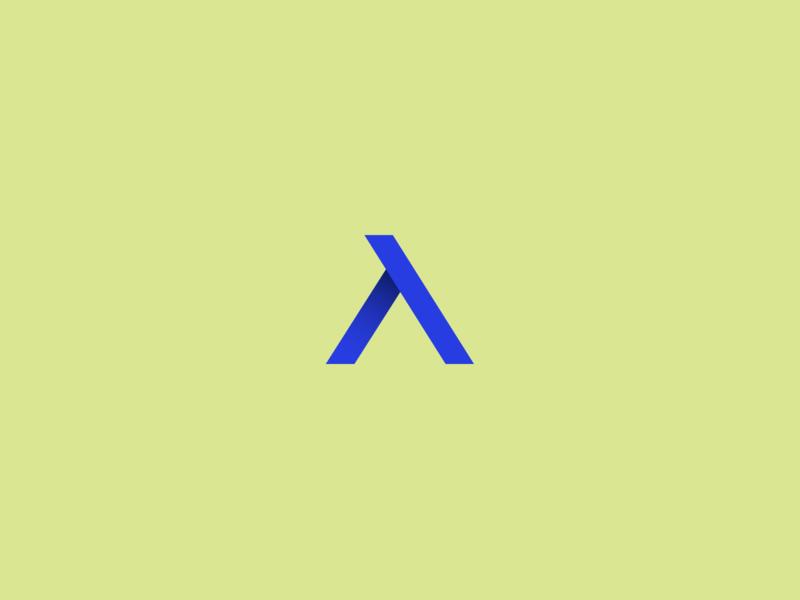 sixlambda logo vector ui design logo