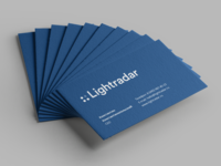 Logo for store lightradar