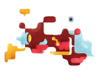 vector doodle