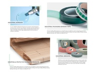 Product Page for Paper Company