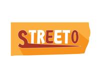 Streeto Logo