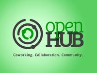 Cowork Space Logo - OpenHUB