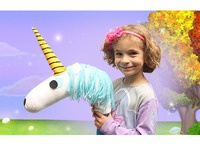 unicorn craft promotion.