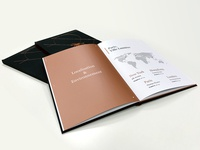 Real Estate Property Investment Document Design