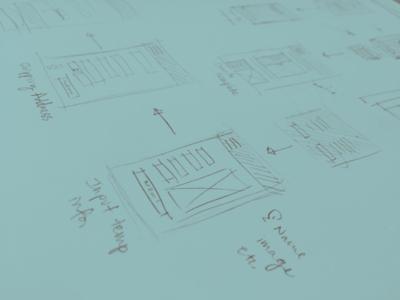 Mobile app wireframes 📱 design ui ux ios app wireframe mobile