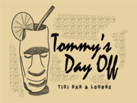 Tommy's Day Off