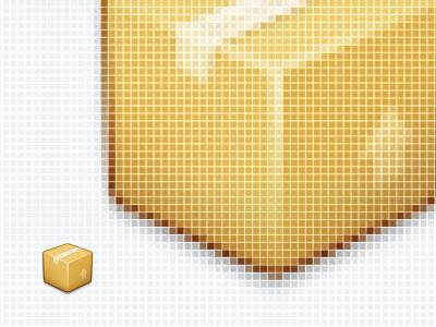 Box icon icons ui box cardboard thebox package