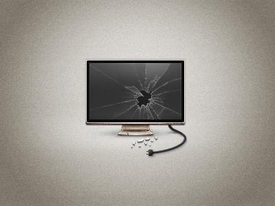 Computer computer pc icon