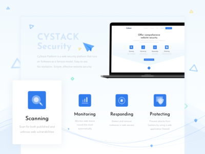 CyStack Platform