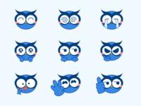 WhiteHub Emoji