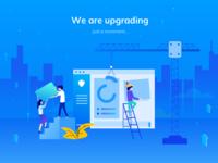 CyStack: Upgrade