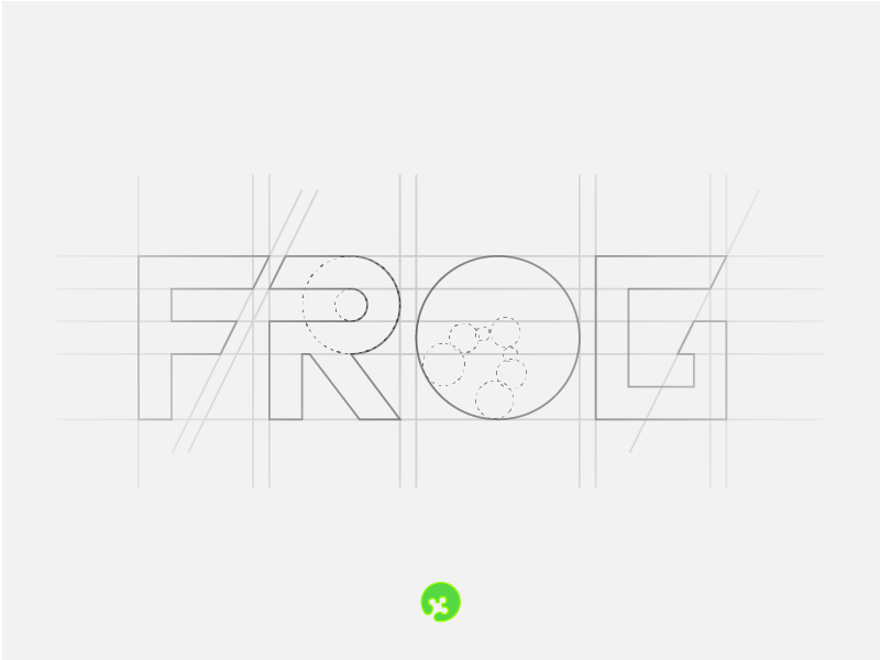 Frog Sports Logo (Concept)