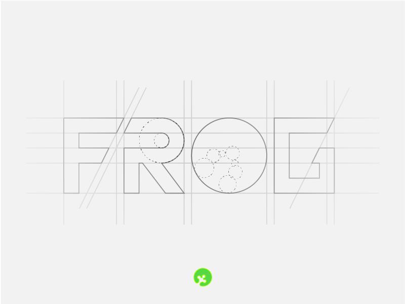 Frog Sports Logo (Concept)
