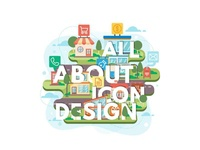 All About Icon Design