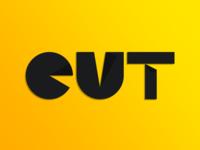 Cut Logotype Rebound