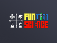 Fun with Science Logo