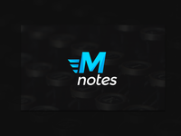 M.Notes Identity