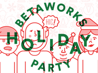 Betaworks Holiday Party
