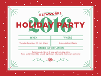 betaworks holiday party 2016