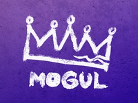 Mogul podcast art