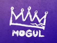Mogul podcast art