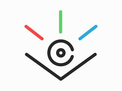 Visioncamp betaworks rgb vc voice identity logo