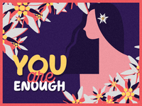 You're enough