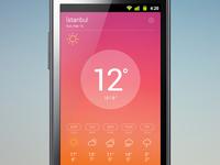 Weather App2