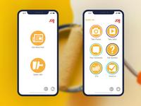CertaPro Painters - Jobsite tracker App