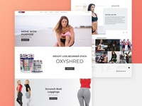 Ehplabs - Website Redesign