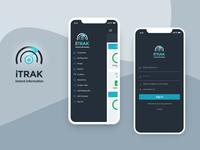 iTrak - App