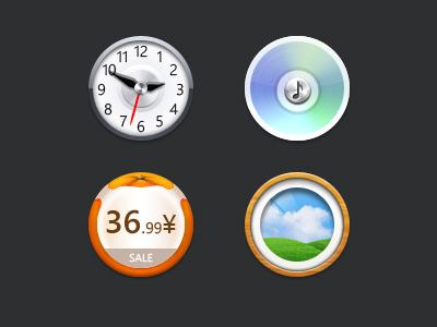 APP icon icon n0dk4ne