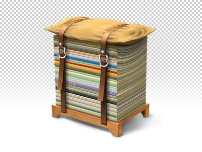 椅子 icon n0dk4ne gui juele