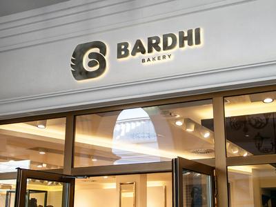Bardhi Bakery - Logo & Brand identity